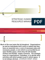 HRM Today,HRM and the Organisation, New Roles