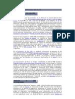 Antecedentes Del Proceso Del ALCA