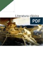 literatura griega ppt 1