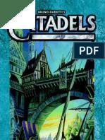 Citadels - Rules (RO)