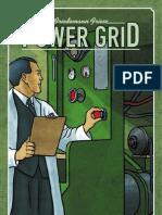 Power Grid - Rules (en)