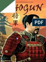 Shogun - Rules (RO)