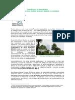 Reservas Naturales-Biodiversidad