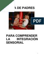 R- Guia Para Padres_1 Comprender La Integracion Sensorial