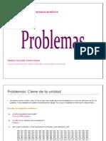 Problemas (Autoguardado)