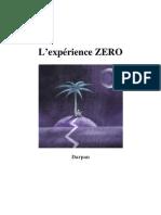 Experience Zero