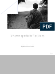 A Dhammapada for Contemplation