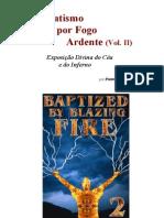 batismo por fogo ardente ( vOLUME II ) - Pastor Yong-Doo Kim.doc