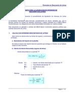 Descuento de Letras Liquidacion de Interesesv2 Tcm288 203512