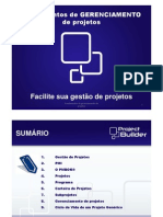 PB Fundamentos de Gerenciamento de Projetos