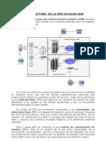 Estructura Celular GSM