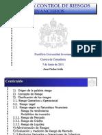 CONTROL DE RIESGOS FINANCIEROS(1).ppt