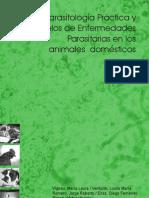 Parasitologia Practica y Modelos de Enfermedades Parasitarias