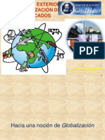 Globalizacion I Clase g