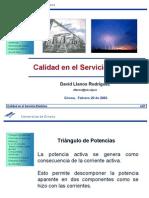 Curso Calidad de Servicio Electrico Tema2