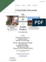 Somdech Preah Maha Ghosanda