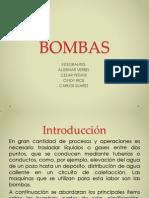 Presentacion Expo Bombas