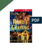 Rand's Cravings (Bk5)