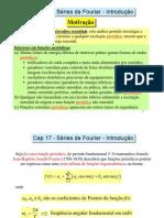 Aula 12 - Cap 17 Nilson - Series de Fourier