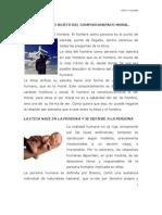 Manual de Etica Completo