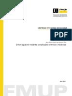 02.- Enfarte Agudo Do Miocrdio Complicaes Arrtmicas e Mecnicas