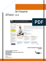 Manual ATutor v1.1 ES
