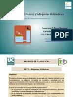 MAQUINAS HIDRAULICAS 1