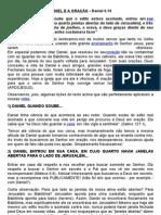 DANIEL E A ORAÇÃO - Daniel 6.10