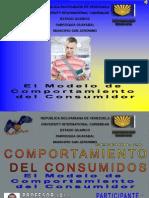 Comportamiento Del Consumidor Jose Carballo