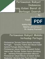 Perlawanan Rakyat Indonesia