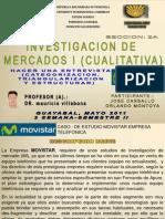 Entrevista Empresa Telefonica Movistar Jose Carballo