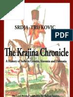 Serbs in Krajina