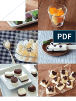Recipe Brochure en Candy