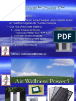 Aire Vital Wellness