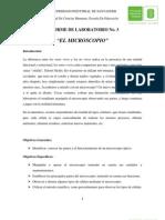Informe No. 3