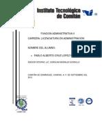 FUNCION ADMINISTRATIVA II.docx