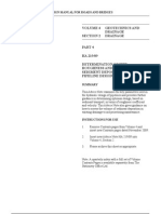 Design Manual for Road and Bridge and Drainage USA