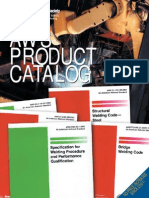 AWS 2003 Product Catalog