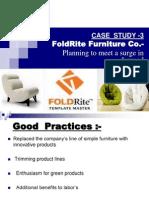 FoldRite Furniture Co
