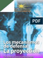 Estudios Sobre Mi Mismo Los Mecanismos de Defensa