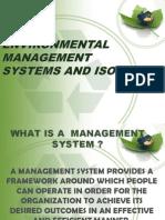 EMS ISO 14000