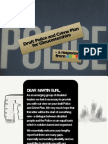 dROP Police and Crime Plan Response Final