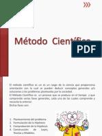 Método Científico-Equipo 2