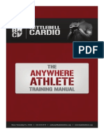 6 Week Kettlebell Training Plan