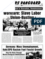 Workers Vanguard No 690 - 08 May 1998