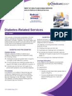 Diabetes s Vcs