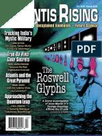 Atlantis Rising Magazine #58