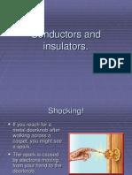 Conductors and Insulators (1)