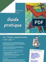 Diagnostic RPS - Guide de présentation - Salariés