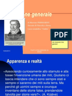 Programma Su Hegel